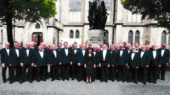 15.10.10 Risca choir