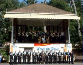 2002 - Bournemouth Bandstand