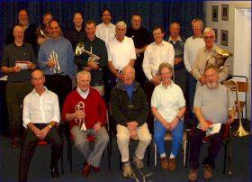 2004 - Reunion Band