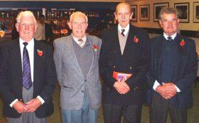 2005 - Homeguard Band reunion
