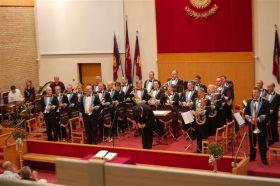 2009 - Boscombe Concert