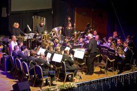 2009 - Christmas Concert