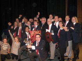 2011 - Area Contest Winners