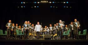 2012 - Remembrance Concert