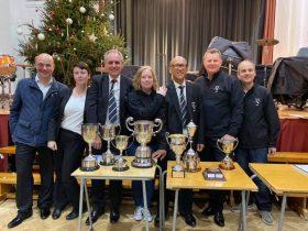2019 - Wessex Champions