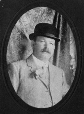 John Green, Founder