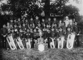 1923 - Golden Period