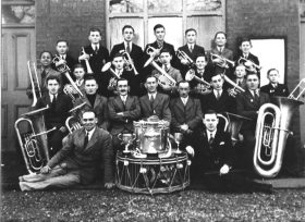 1938 - Junior Band