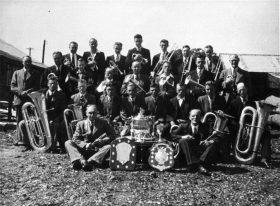 1947 - Trophies