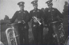 1953 - Stalwarts