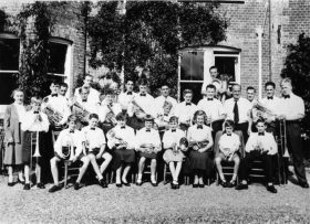 1958 - Junior Band