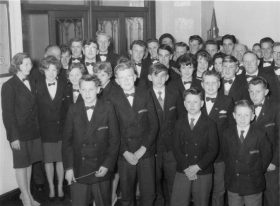 1959 - The Big Blow