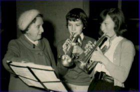 1960 - Auntie Nora
