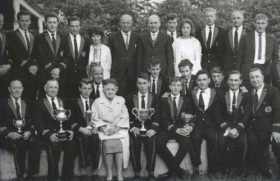1963 - Verwood Contest