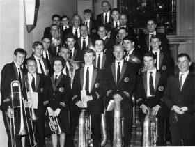1963 - National Finals