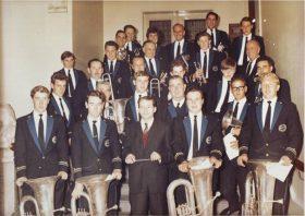 1964 - National Finals