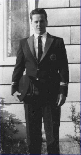 1965 - My New Cap