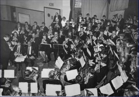 1969 - Massed Bands