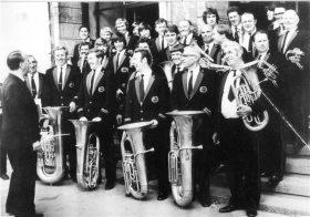 1971 - Winning Band