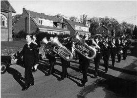 1972 - On Parade