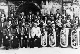 1974 - Centenary Concert