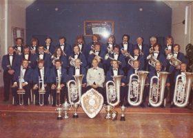 1974 - Band Centenary