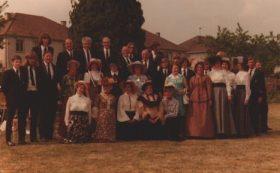 1974 - Centenary Fete