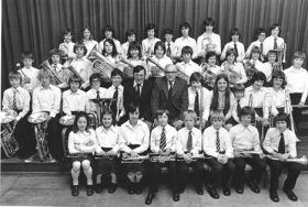 1976 - Junior Band