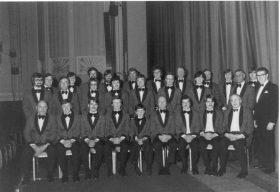 1980 - Bournemouth Pavilion