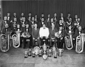 1985 - Grand Shield Winner
