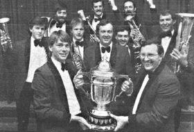 1985 - Grand Shield