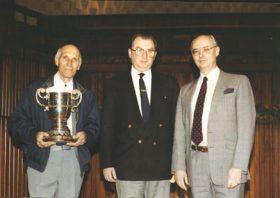 1990 - Wessex Winners