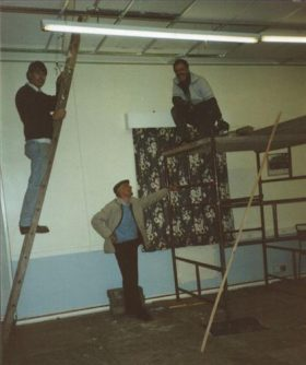 1993 - Workers