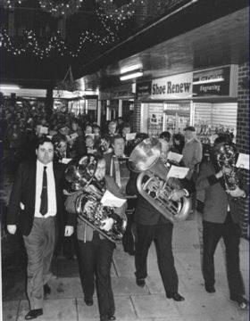 1994 - Christmas in Salisbury