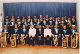 1995 - New Uniforms