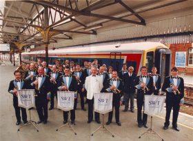 1995 - Sponsorship