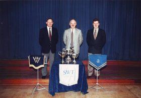 1996 - Winning Conductors