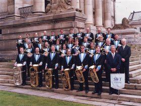 1997 - Grand Shield