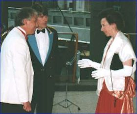 1998 - Princess Anne