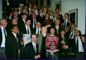 1998 - West of England Champions