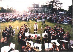1999 - Wilton House