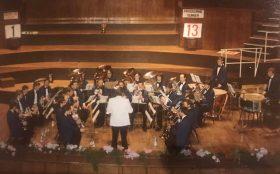 1985 - Area Contest