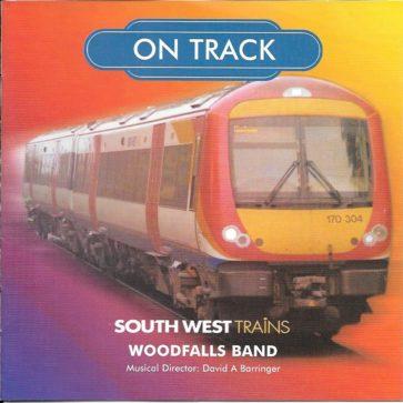 On Track CD
