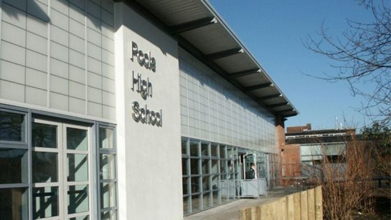 poole-high-school